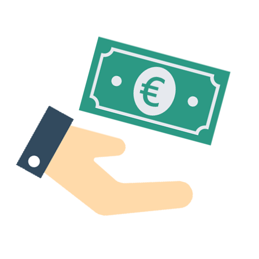 Tussentijdse uitbetaling | Ticketlabel